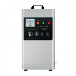 8 Year Exporter Ozone Generator Malaysia - Wholesale Discount Ozone Generator Air Purifier For Space Such Car And Any Other Space – Dino