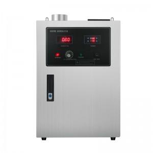 High reputation Submersible Uv Sterilizer - Cheap PriceList for Ceramic Ozone Tube 20 G/h Ozone Generator For Water Treatment Aquarium Ozone Generator – Dino