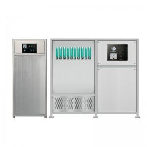 DNO 300-500GHR OZONE GENERATOR